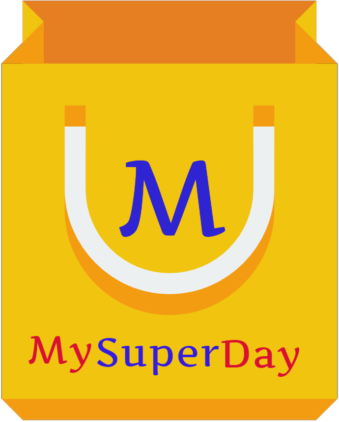 Mysuperday Coupons and Promo Code