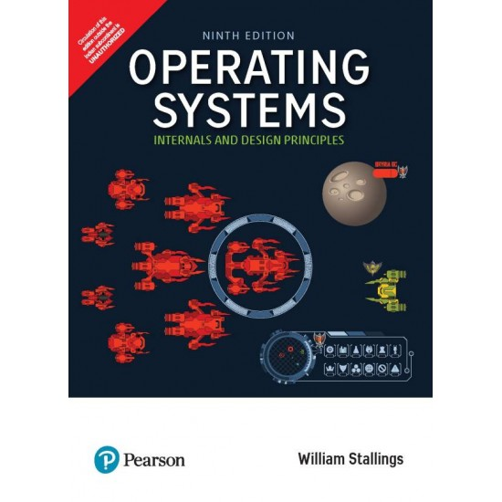 Buy Online Operating Systems 9th Edition On Best Price