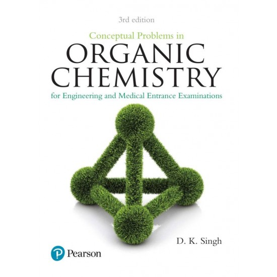 Conceptual Problems in Organic Chemistry 3rd Edition